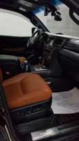 Lexus LX570, 2015 год, 3 650 000 руб.