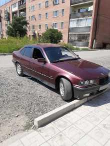 Камышлов 3-Series 1995