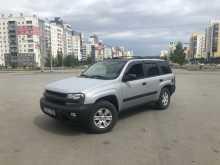 Челябинск TrailBlazer 2004