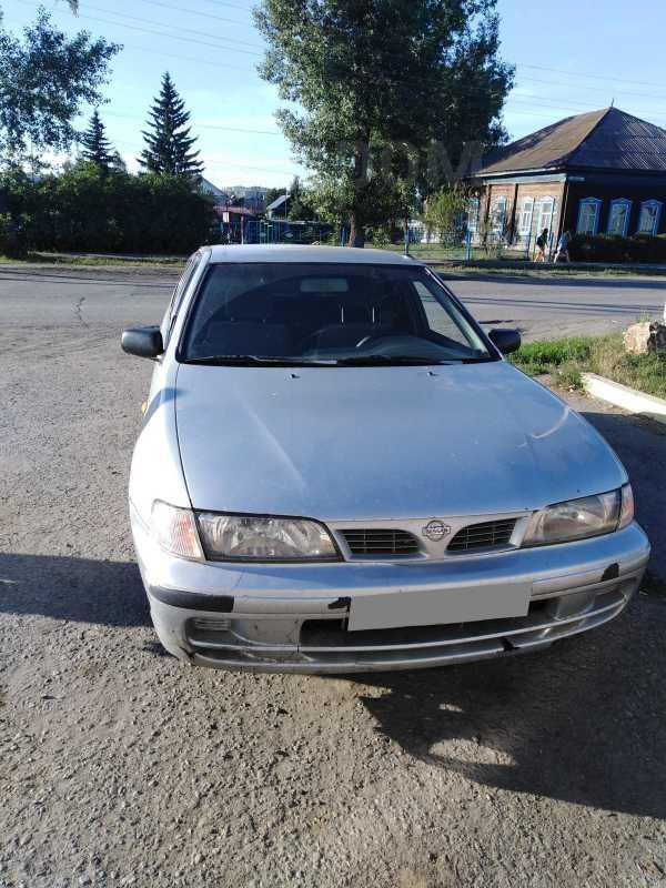Nissan Almera, 1999 год, 50 000 руб.