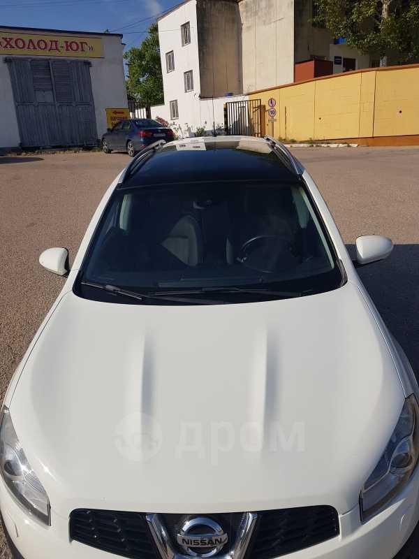 Nissan Qashqai+2, 2011 год, 685 000 руб.