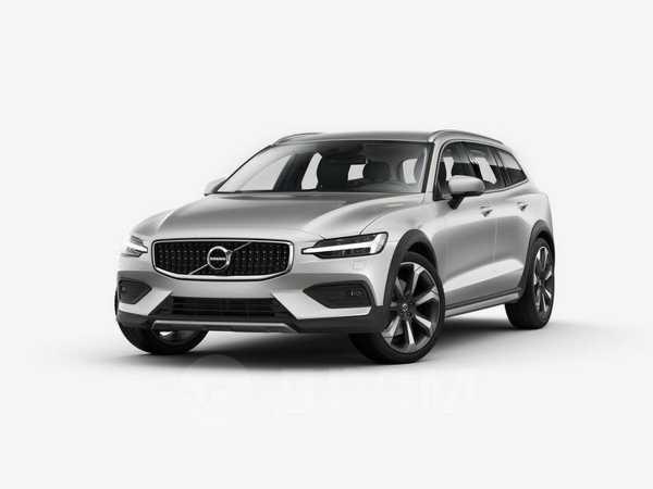 Volvo V60, 2020 год, 3 592 200 руб.