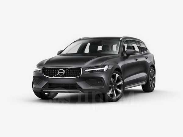 Volvo V60, 2020 год, 3 416 200 руб.
