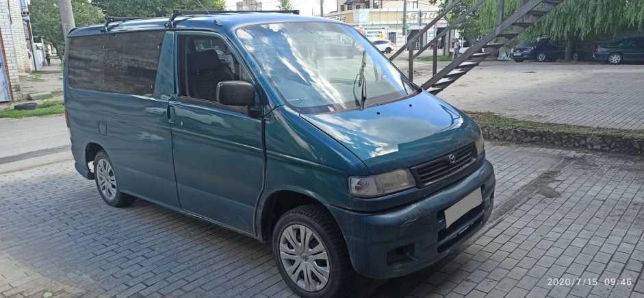 Ford Freda, 1998 год, 200 000 руб.