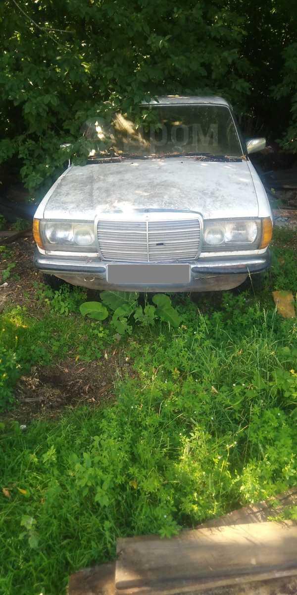 Mercedes-Benz Mercedes, 1980 год, 60 000 руб.