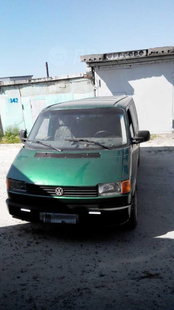 Volkswagen Transporter, 1996 год, 390 000 руб.