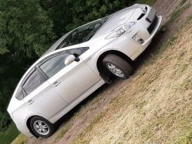 Воронеж Prius 2009