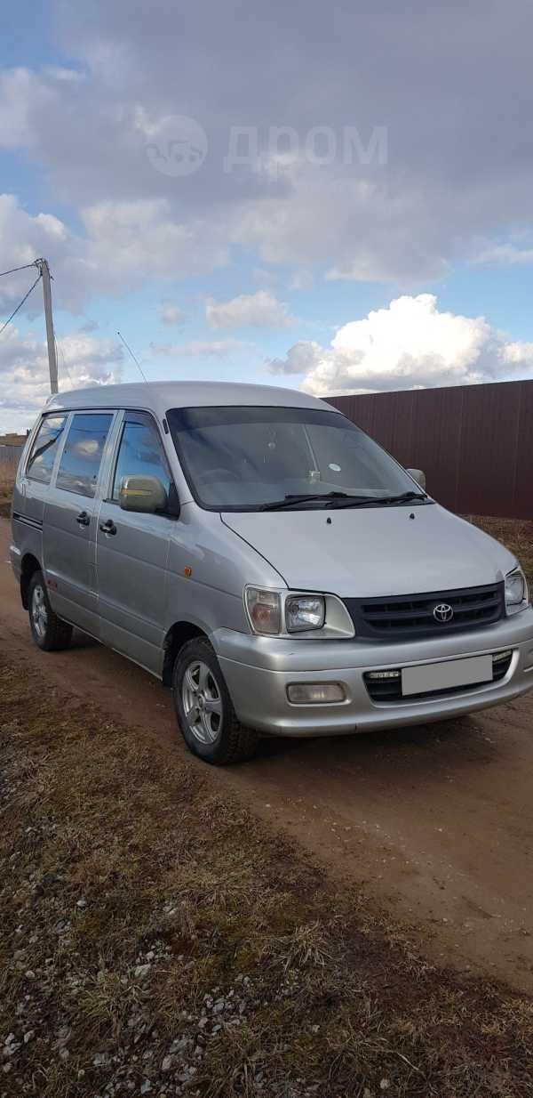Toyota Lite Ace, 2003 год, 270 000 руб.