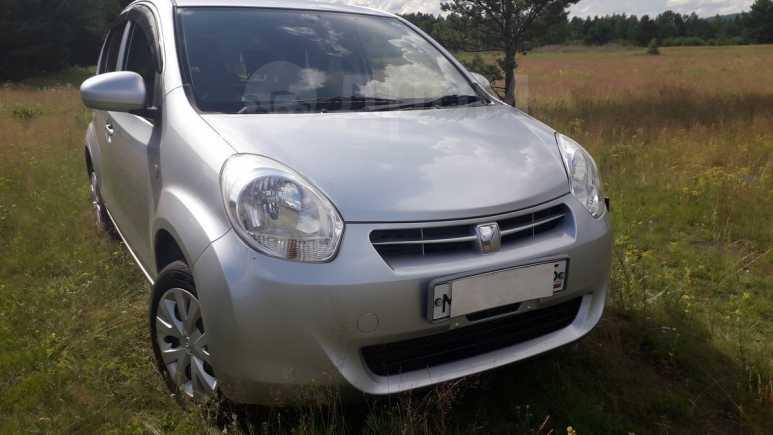 Toyota Passo, 2013 год, 377 000 руб.