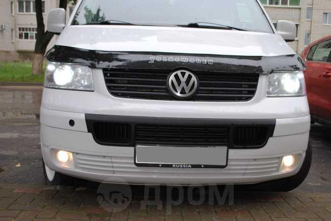 Volkswagen Caravelle, 2004 год, 645 000 руб.