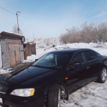 Куйбышев Inspire 2000