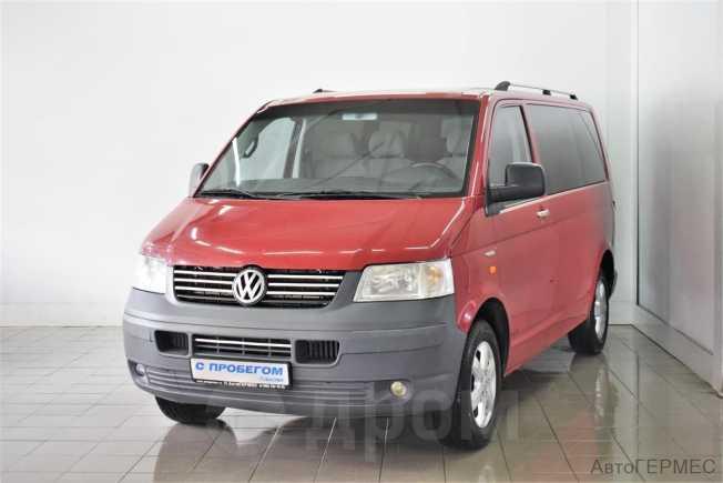 Volkswagen Transporter, 2003 год, 435 000 руб.