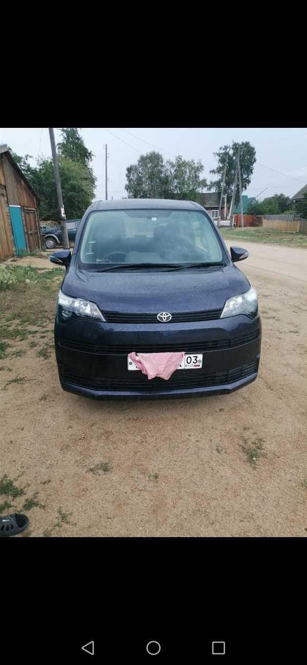Toyota Spade, 2014 год, 620 000 руб.