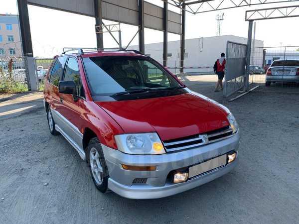 Mitsubishi RVR, 1998 год, 129 000 руб.