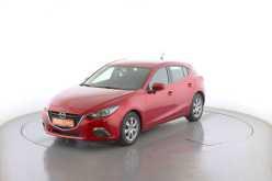 Москва Mazda Mazda3 2015
