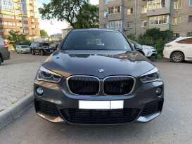 Уссурийск BMW X1 2018
