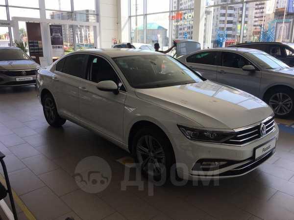 Volkswagen Passat, 2020 год, 2 581 000 руб.