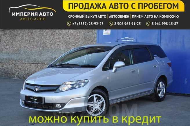 Honda Airwave, 2007 год, 449 000 руб.