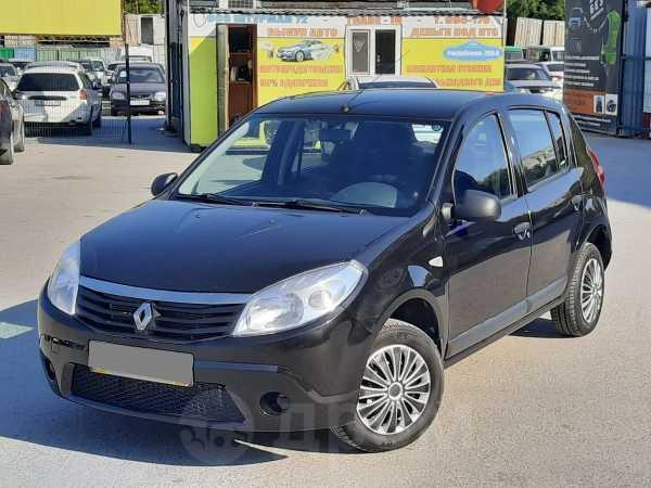 Renault Sandero, 2013 год, 299 000 руб.