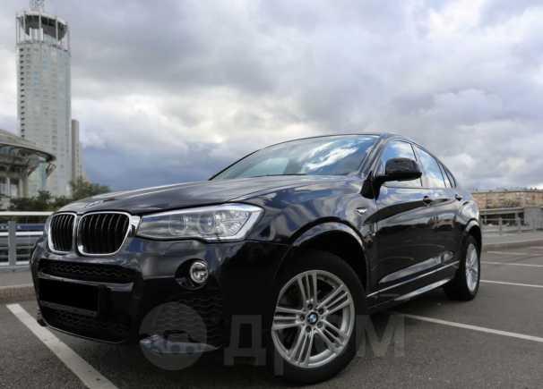 BMW X4, 2015 год, 1 925 000 руб.