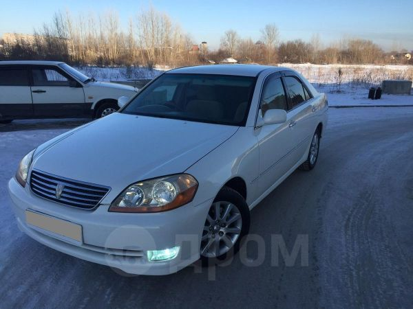 Toyota Mark II, 2004 год, 225 000 руб.
