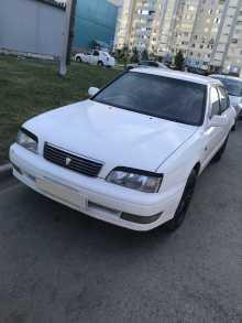 Барнаул Camry 1987
