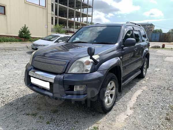 Toyota Land Cruiser Prado, 2003 год, 1 080 000 руб.