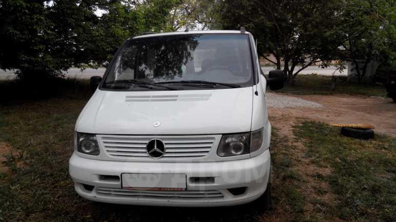 Mercedes-Benz Vito, 1998 год, 400 000 руб.