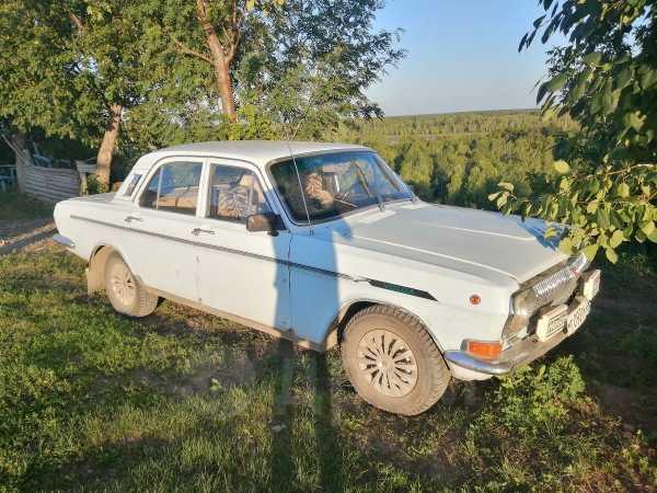 ГАЗ 24 Волга, 1982 год, 30 000 руб.