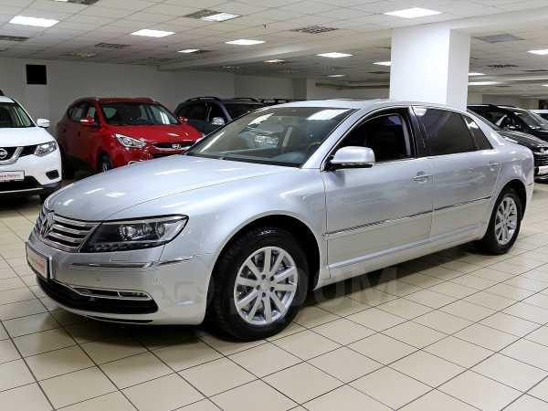 Volkswagen Phaeton, 2013 год, 995 000 руб.