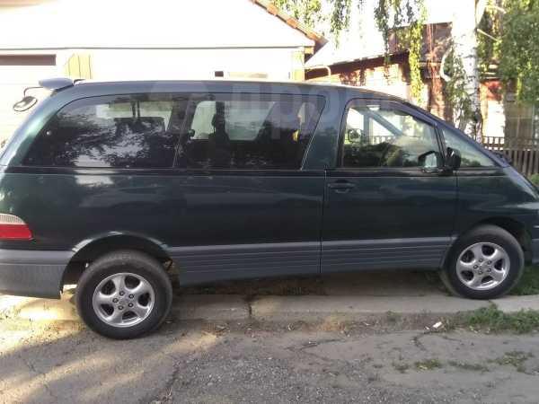 Toyota Estima Lucida, 1997 год, 230 000 руб.