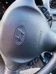 Hyundai Santa Fe, 2002 год, 425 000 руб.