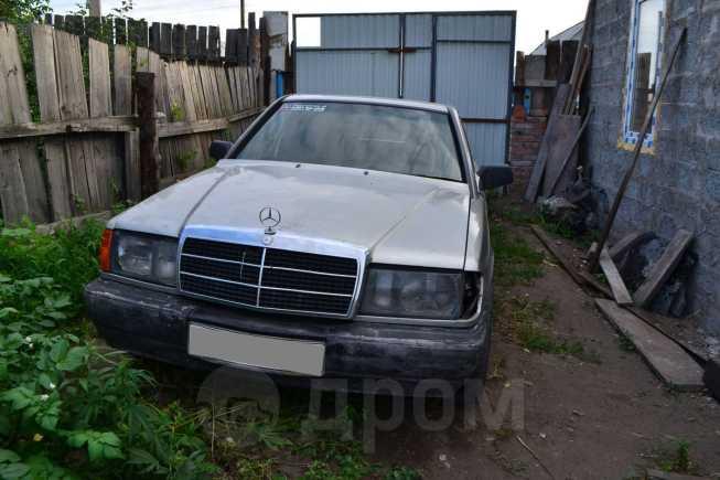 Mercedes-Benz 190, 1992 год, 90 000 руб.