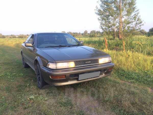 Toyota Corolla Levin, 1990 год, 115 000 руб.