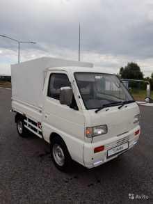 Кормиловка Carry Van 1994