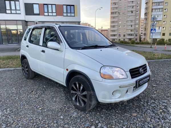 Suzuki Swift, 2003 год, 209 000 руб.