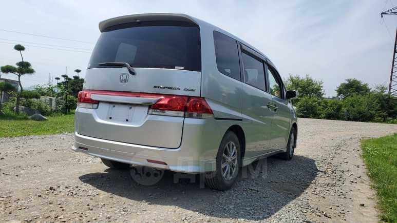 Honda Stepwgn, 2009 год, 245 000 руб.
