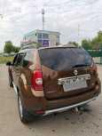 Renault Duster, 2011 год, 407 000 руб.