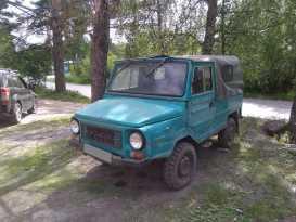 Бердск ЛуАЗ 1988