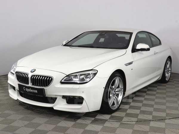 BMW 6-Series, 2015 год, 2 368 000 руб.