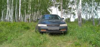 Красноярск Corolla Levin 1987