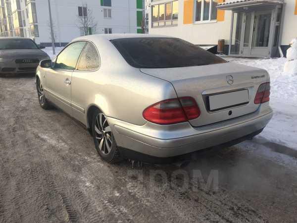 Mercedes-Benz CLK-Class, 1999 год, 275 000 руб.