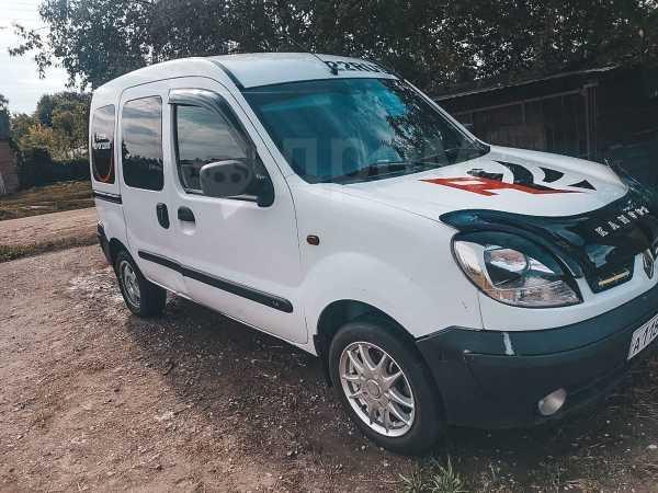 Renault Kangoo, 2003 год, 255 055 руб.