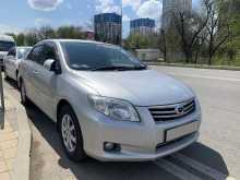 Краснодар Corolla Axio 2008