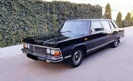 Каспийск ГАЗ-14 Чайка 1986
