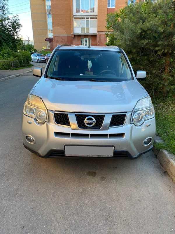 Nissan X-Trail, 2011 год, 650 000 руб.