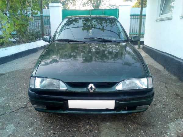 Renault 19, 1992 год, 90 000 руб.