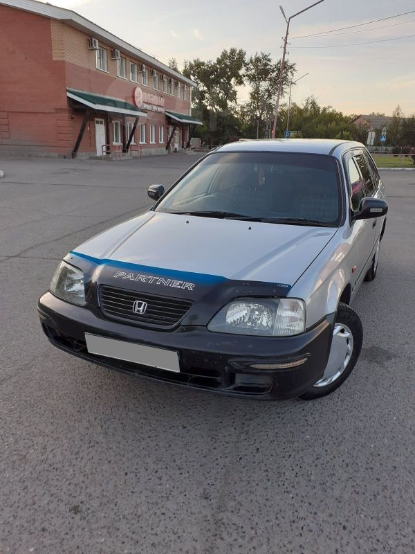 Honda Partner, 2004 год, 225 000 руб.