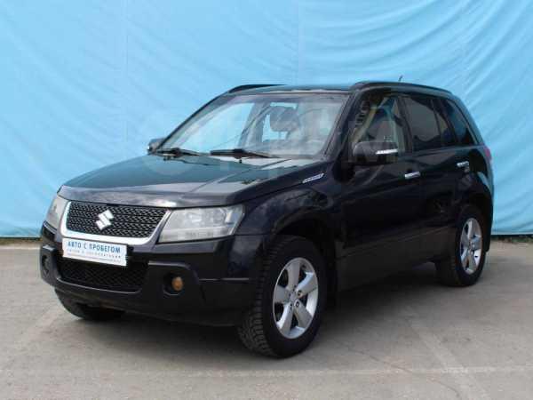 Suzuki Grand Vitara, 2011 год, 662 000 руб.