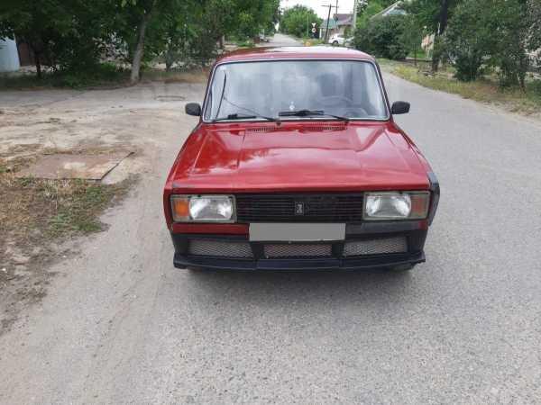 Лада 2105, 2006 год, 30 000 руб.